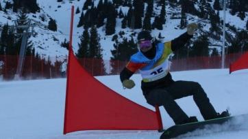 Зуев финишировал 42-м в параллельном гигантском слаломе на чемпионате мира