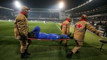 «Порту» перед матчами с «Ромой» остался без бомбардира