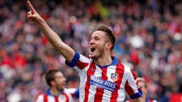 Два ключевых игрока «Атлетико» восстановятся к игре с «Реалом»