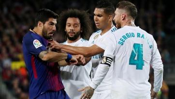«Барселона» – «Реал». 06.02.2019. Прогноз и анонс на матч Кубка Испании