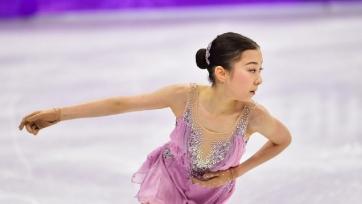 «Турнир четырех континентов»: от Казахстана выступят два спортсмена