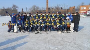 Хоккей с мячом. «Акжайык» дважды обыграл «СКА-Свердловск»