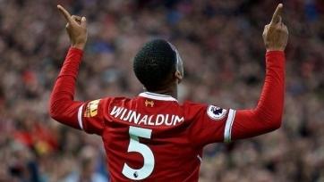 Вейналдум и Хендерсон могут пропустить следующий матч «Ливерпуля»