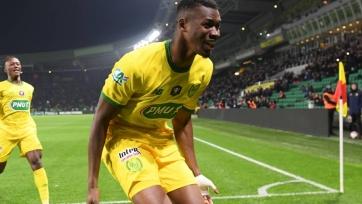 «Дижон», «Орлеан» и «Нант» вышли в четвертьфинал Кубка Франции