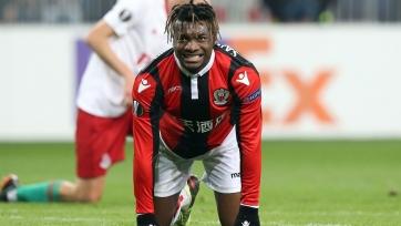 «Милан» согласовал трансфер нападающего «Ниццы»