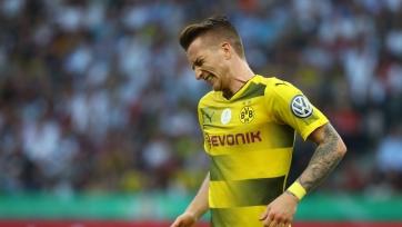 Ройс получил травму в матче Кубка Германии и рискует не сыграть с «Тоттенхэмом» в Лиге чемпионов