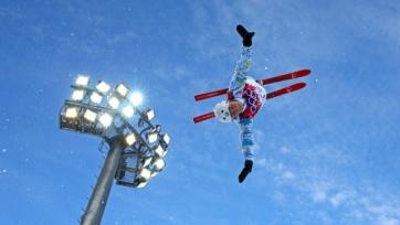 Лыжная акробатика. Казахстанка выиграла квалификацию чемпионата мира