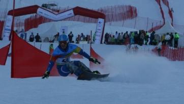 Сноубординг. Провал Садыкова и Зуева, победа россиянина