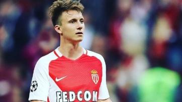 Головин признан Goal.com лучшим игроком 23 тура чемпионата Франции