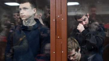 Суд продлил арест Кокорина и Мамаева