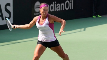 Женская теннисная сборная Казахстана переиграла Таиланд в Кубке Федерации