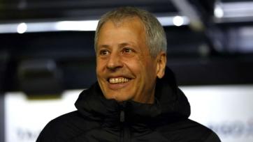 Дортмундская «Боруссия» намерена продлить контракт с Фавром