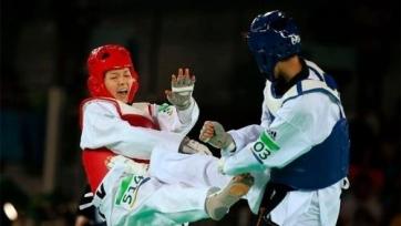 Атырауская таэквондистка победила на турнире в ОАЭ