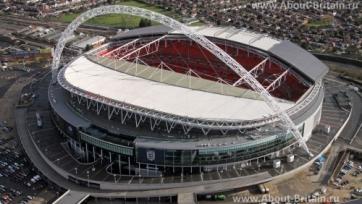 «Тоттенхэм» примет «Арсенал» на «Уэмбли». Открытие новой арены «шпор» вновь отложено