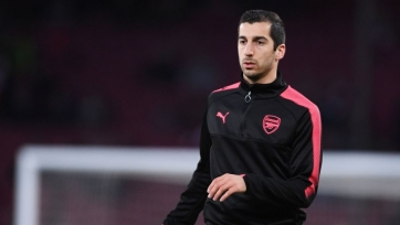 Мхитарян готов к возвращению в «старт» «Арсенала», Денис Суарес – к дебюту в нем