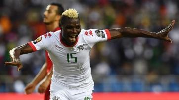 Главная звезда сборной Буркина-Фасо спустя 16 лет снова будет играть на родине