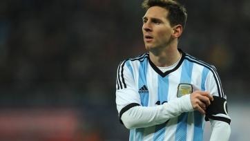 Марокко хочет заплатить Аргентине за участие Месси в товарищеском матче