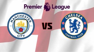 «Манчестер Сити» - «Челси» - 6:0. Текстовая трансляция матча
