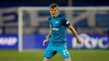 «Ростов» подписал экс-защитника «Зенита»