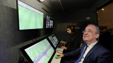 «Атлетико» остался недоволен судейством в дерби