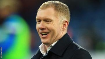 Легенда «Манчестер Юнайтед» станет тренером