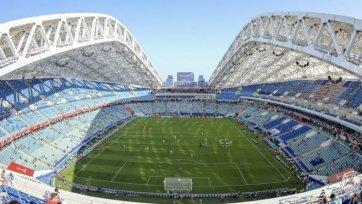«Енисей» начнет 2019 год домашним матчем с «Ростовом» в Сочи
