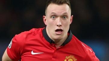 Джонс: «Манчестер Юнайтед» был посмешищем»