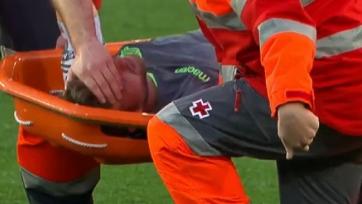 «Реал Сосьедад»: три травмы в матче с «Валенсией»