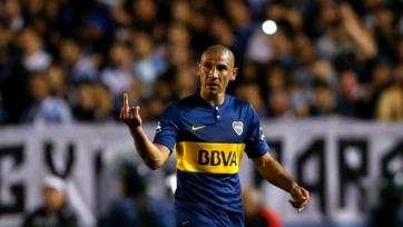 Бывший защитник «Атлетико» и сборной Аргентины объявил о завершении карьеры