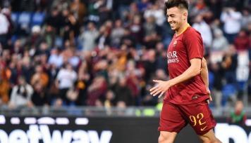 «Рома» планирует продлить контракт с Эль-Шаарави