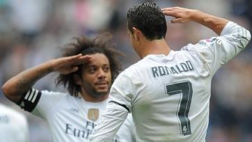 Марсело: «Роналду перед финалом Лиги чемпионов сказал, что уходит из «Реала»