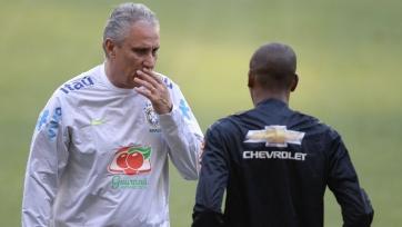 Сборная Бразилии в марте проведет два товарищеских матча в Европе. Неймар не сыграет