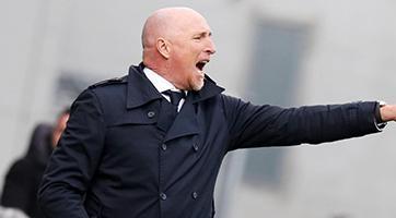 «Кальяри» может уволить главного тренера