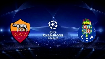 «Порту» – «Рома». 12.02.2019. Где смотреть онлайн трансляцию матча Лиги чемпионов