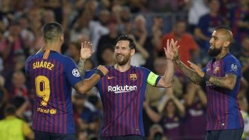 «Барселона» взяла кредит у американцев для покупки новых игроков