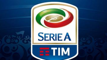 Серия А перенесла два матча 26-го тура