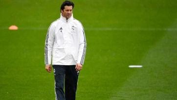 «Реал»: заявка на матч с «Аяксом»