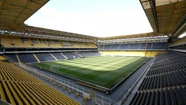 На матче «Зенита» с «Фенербахче» в Стамбуле ожидается 35 тысяч болельщиков