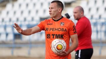 «Урал» переиграл «Химки» в рамках Олимп-Кубка ФНЛ
