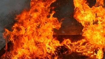 В Бразилии вновь случился пожар в структуре одного из клубов