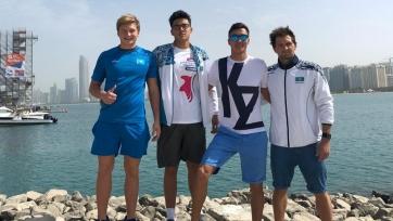 Казахстан будет представлен в Мировой серии FINA по плаванию на открытой воде