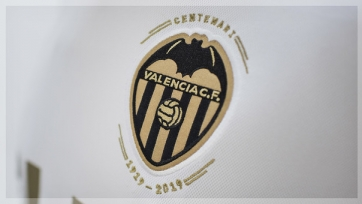 «Валенсия» взяла в аренду вратаря
