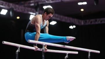 Спортивная гимнастика. Состав Казахстана на Кубок мира
