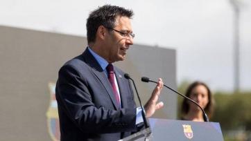 Президент «Барселоны»: «Матчи Примеры должны проводиться на Ближнем Востоке, в Америке и Азии»