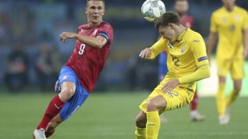 Капитан сборной Чехии вернулся из Китая на родину