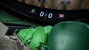 «Краснодар» – «Байер». 14.02.2019. Где смотреть онлайн трансляцию матча Лиги Европы