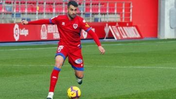 «Реал Сосьедад» и «Атлетик» поспорят за полузащитника