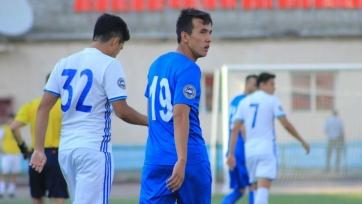 Полузащитник «Тараза» может продолжить карьеру в Первой лиге