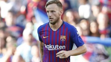 «Манчестер Юнайтед» поборется за хавбека «Барселоны»