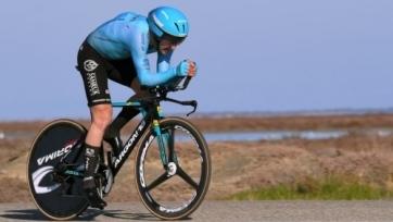 Исагирре - 18-й на первом этапе «Тура Прованса»